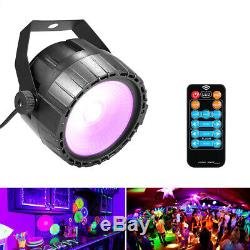 30W RGB DMX-512 LED Stage Lights Dance Lamp Moving Head For Party Disco DJ Xmas