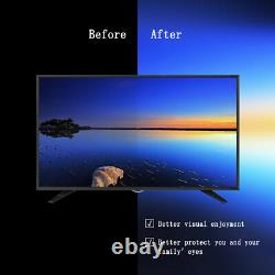 Ambient Light Kit for TV HDMI Devices Dream Screen 4K TV HDTV Backlight WS2812B