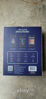 Holiday Show Home APP 300 Ultimate Light String APP Lights NEW